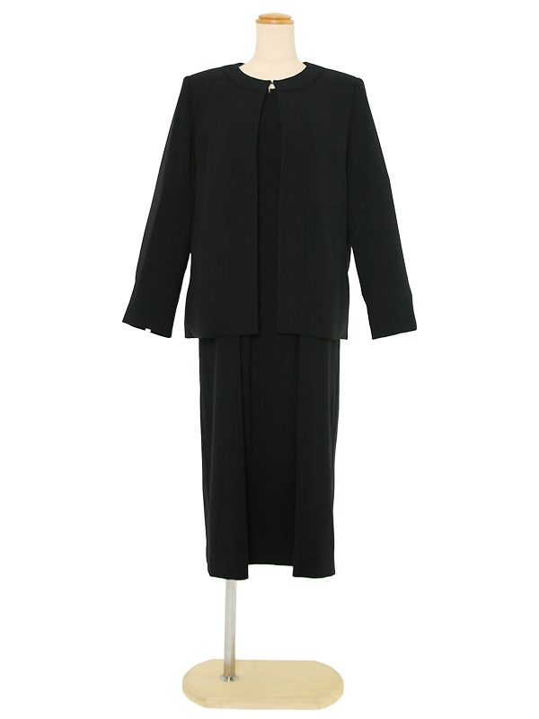 女性礼服720 [アンサンブル]