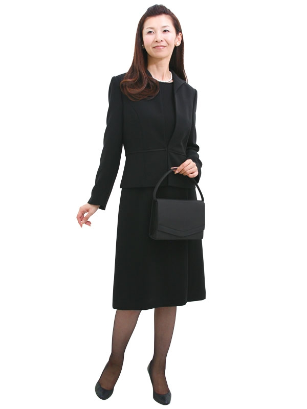 女性礼服111 [アンサンブル]