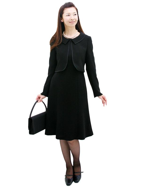女性礼服202 [アンサンブル]