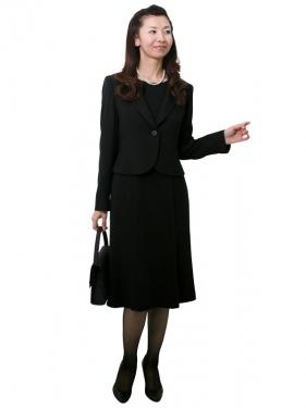 女性礼服506 [アンサンブル]