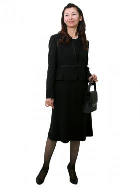 女性礼服505 [アンサンブル]