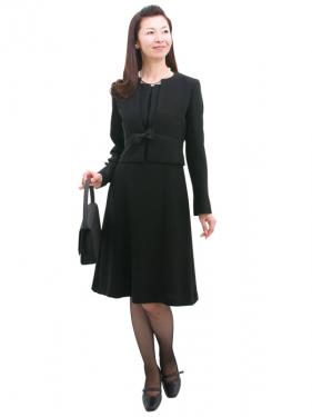 女性礼服302 [アンサンブル]
