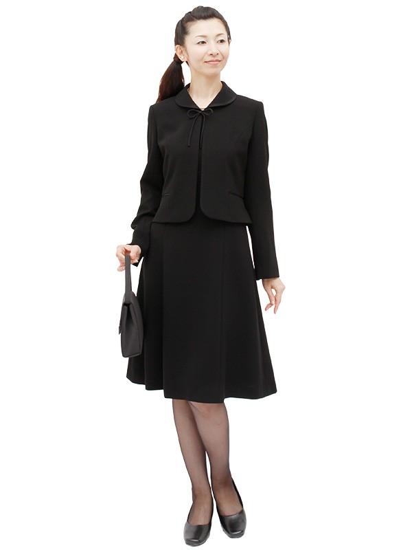 女性礼服125 [アンサンブル]