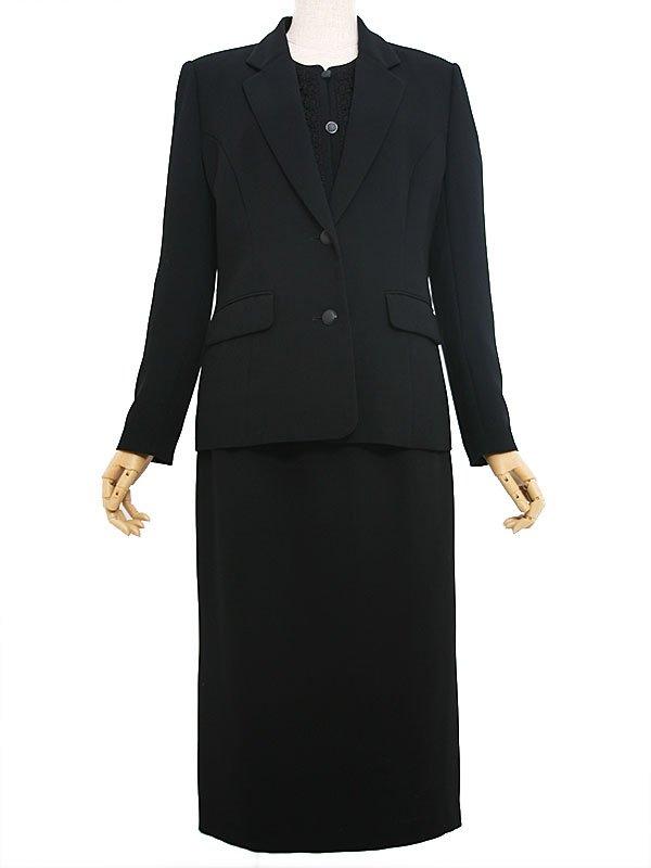 女性礼服K022_4点セット