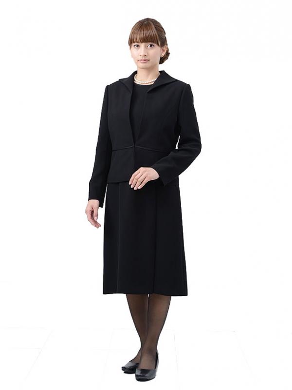 女性礼服K014[アンサンブル]