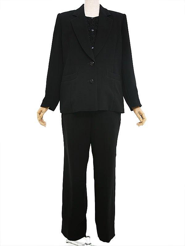 女性礼服K020_3点セット