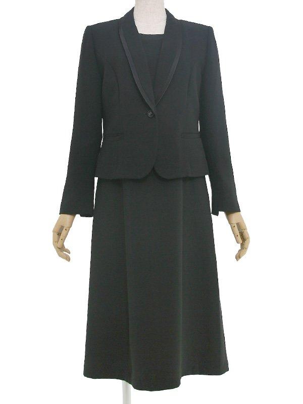 女性礼服K013[アンサンブル][前ファスナー]