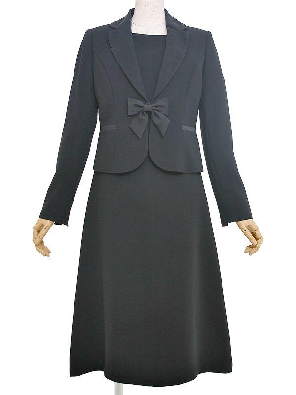女性礼服K006[アンサンブル]