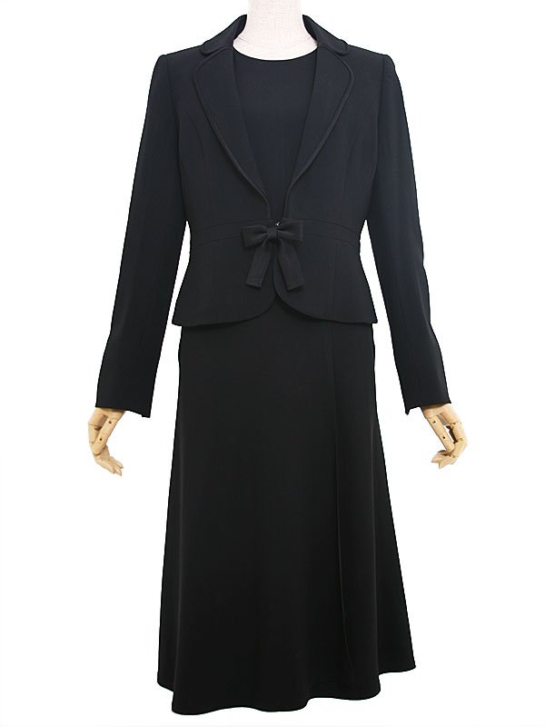 女性礼服K005[アンサンブル]