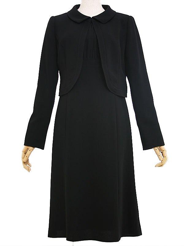 女性礼服K025[アンサンブル]