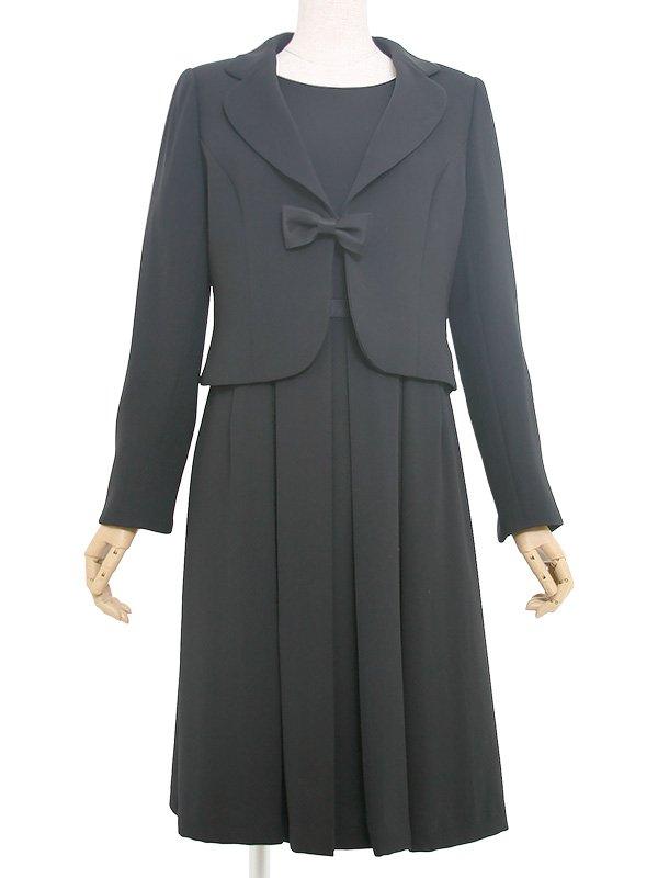 女性礼服K007[アンサンブル]