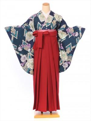 レンタル 袴 セット(AG72)