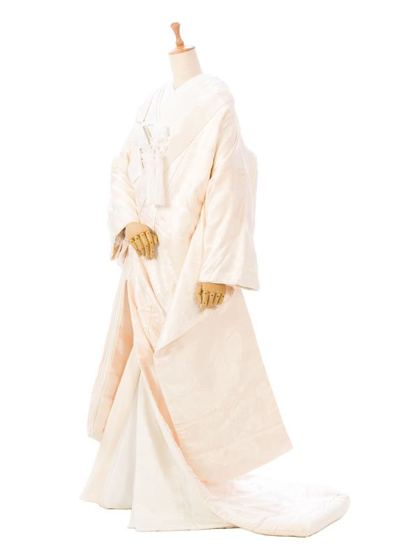 【白無垢】レンタル5675蝶の舞