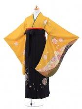 小学生卒業式袴(女の子)レンタルB043から