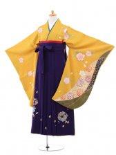 小学生卒業式袴(女の子)レンタルB054から
