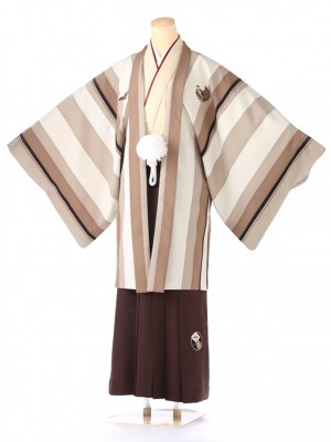 紋付 ジャパンスタイル縞 XJL03