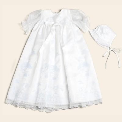 ベビーセレモニードレス K130 ホワイト