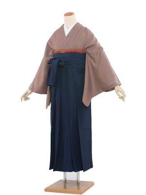 卒業袴レンタル(0336)紺袴91