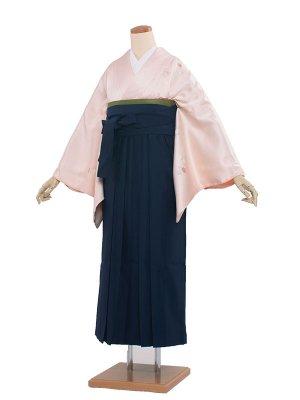 卒業袴レンタル(0370)紺袴91