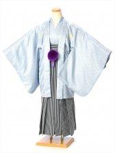 ジュニア用紋付袴セットレンタル8AQL05
