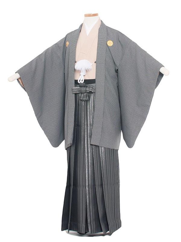 小学生卒業式袴男児1414 おしゃれ千鳥