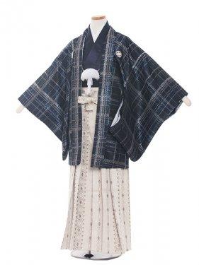 ジュニア(13男)1380 紺色/紺