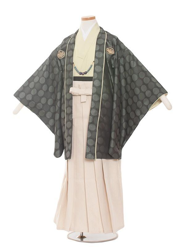 小学生卒業式袴レンタル(男の子)1364 織美桐ドット