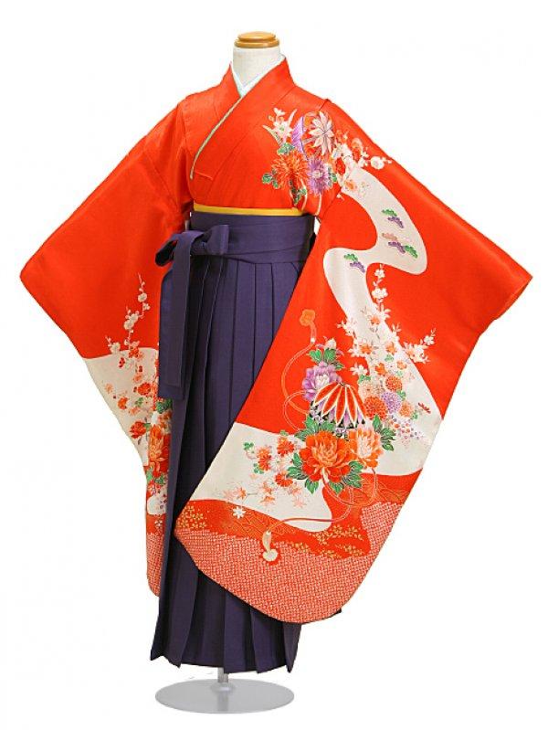 七五三 袴 5~7歳女児 113 卒園式 入学式