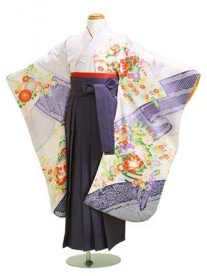 七五三 袴 5~7歳女児 ツ 卒園式 入学式