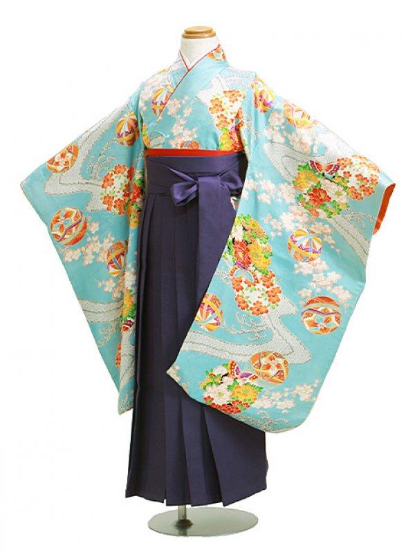 七五三 袴 5~7歳女児 ナ 卒園式 入学式