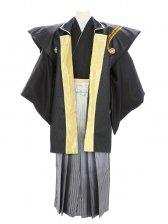 紋付袴316/陣羽織 鳳凰