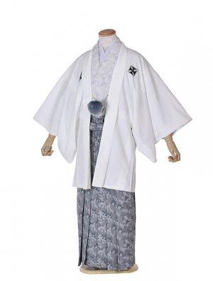 男性用袴・成人式・アーミー6号