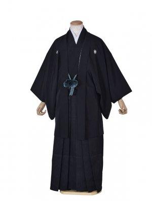 男性用袴・成人式・卒業式・龍馬紋服