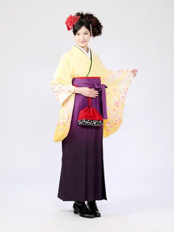 卒業袴レンタルR944_E-H054(2.50)