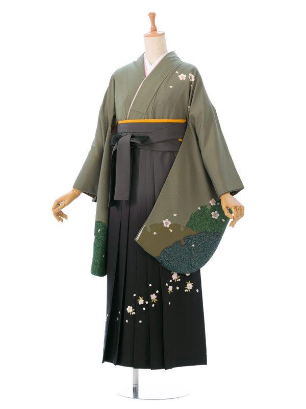 卒業袴レンタルR757_E-H050(2.40)