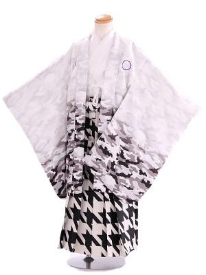 七五三レンタル(5歳男袴)J076
