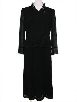 夏用女性礼服410
