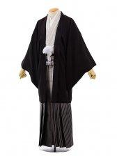 男性用袴レンタル men0003dark gray(M)/成人式