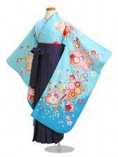 七五三 袴 5~7歳女児 505 卒園式 入学式