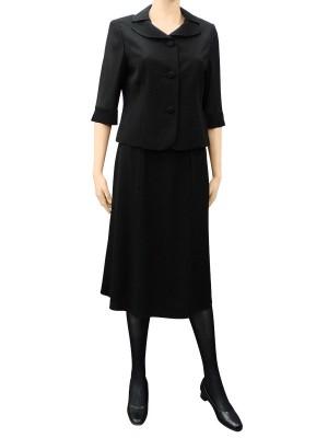 【400】夏用 9号(M)~15号(3L) スカートスーツ