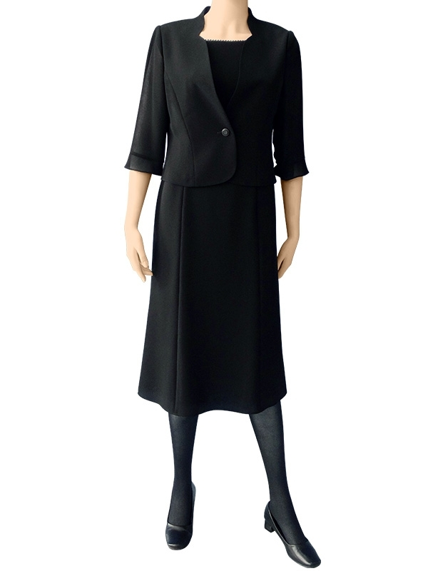 夏用女性礼服405