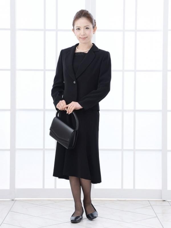 【東京 北千住即日受取】女性礼服0008