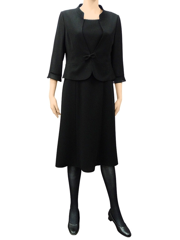 夏用女性礼服401
