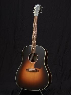 ギターレンタル1DB0008 Gibson J-45