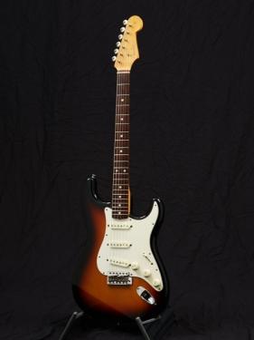 ギターレンタル1DB0010 Fender ST62/SB