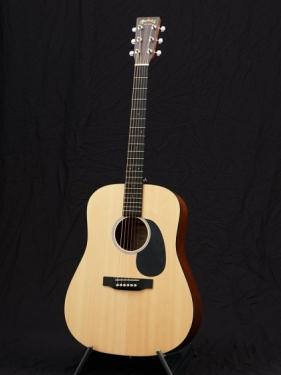 ギターレンタル1DB0007 Martin DRS2/Nat