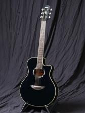 ギターレンタル1DB0005|YAMAH|APX500III/BK