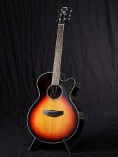 ギター1DB0002|YAMAHA|CPX500III/VS