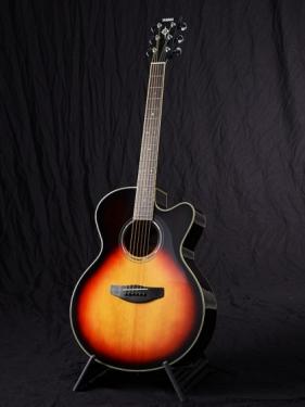 ギター1DB0002 YAMAHA CPX500III/VS