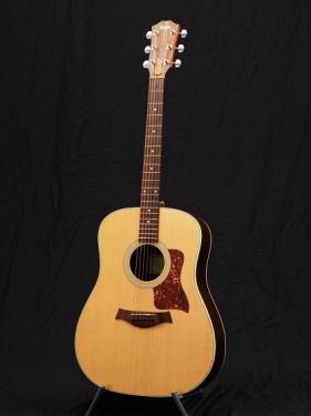 ギターレンタル1DB0006 Taylor 210/Nat